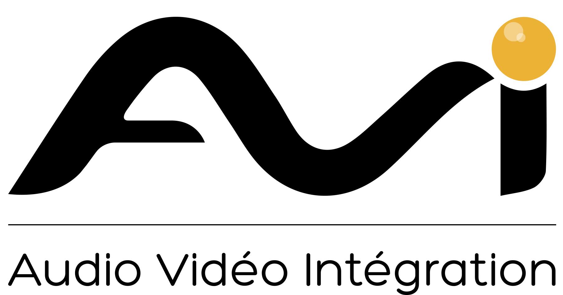 AVI - Audio Vidéo Intégration